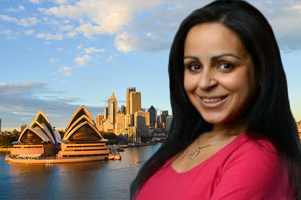 Article image for Rita Panahi slams Clover Moore's climate change 'scaremongering'
