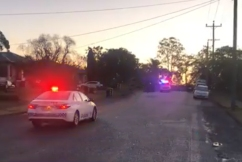 Man shot dead by police after nine-hour siege at Taree
