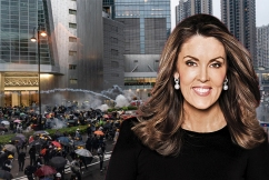 'We're all scared of China': Australia should stand up for Hong Kong, says Peta Credlin