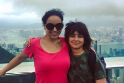 'The shock of my life': How Rita Panahi's son shaped her view on abortion