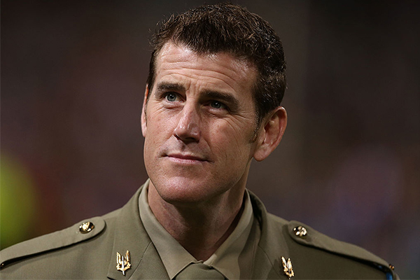 Article image for 'This is disgusting stuff!': Calls to resolve Ben Roberts-Smith accusations