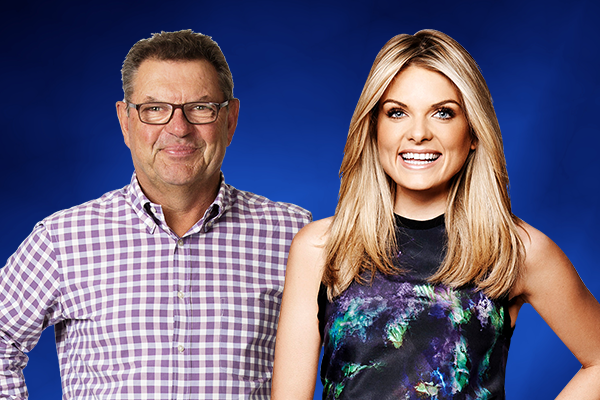 Article image for Erin Molan: 'Just another example of the minority banging so loudly'