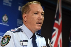 EXCLUSIVE | Police Commissioner takes control of cruise ship quarantine
