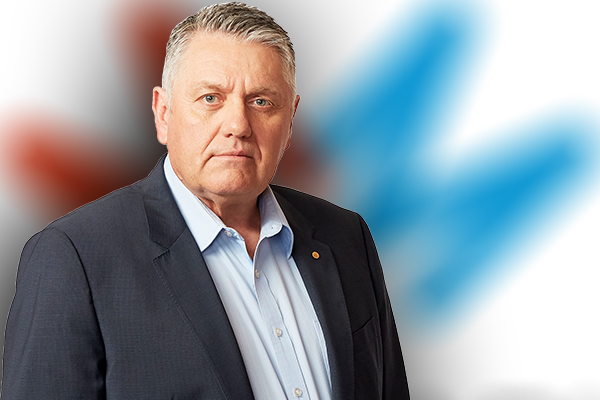 Article image for UPDATE | Statement on Ray Hadley's health