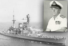 Special Alan Jones feature interview with incredible WWII veteran