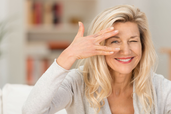 Article image for As nature intended – easy, all-natural ways to help combat the symptoms of menopause