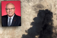 'This is not World War III': Jim Molan urges calm over Middle East oil conflict