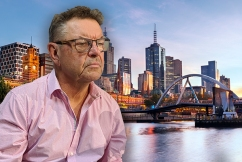 'Melbourne has lost the plot': Steve Price