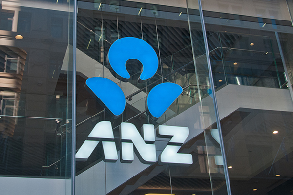 Article image for 'Nothing to do with virtue signalling': ANZ CEO hits back