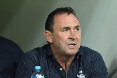 'I haven't made my mind up': Ricky Stuart's big decision ahead of NRL Grand Final
