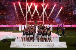 Roosters beat Raiders in controversial NRL Grand Final