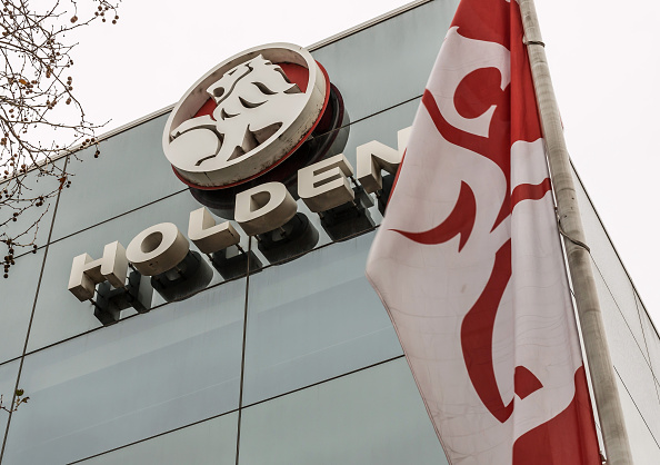Article image for 2 years since the demise of Holden manufacturing