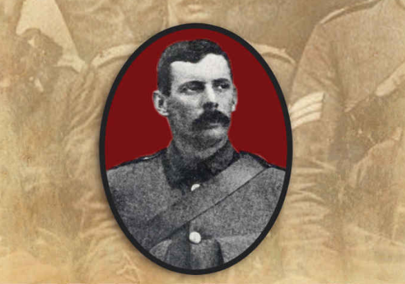 """Article image for """"Ready, Aim, Fire"""", the fourth victim in the Breaker Morant trial"""