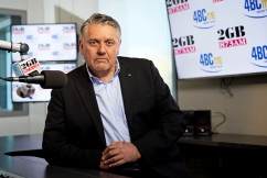 Ray Hadley tears into local council 'boys club'