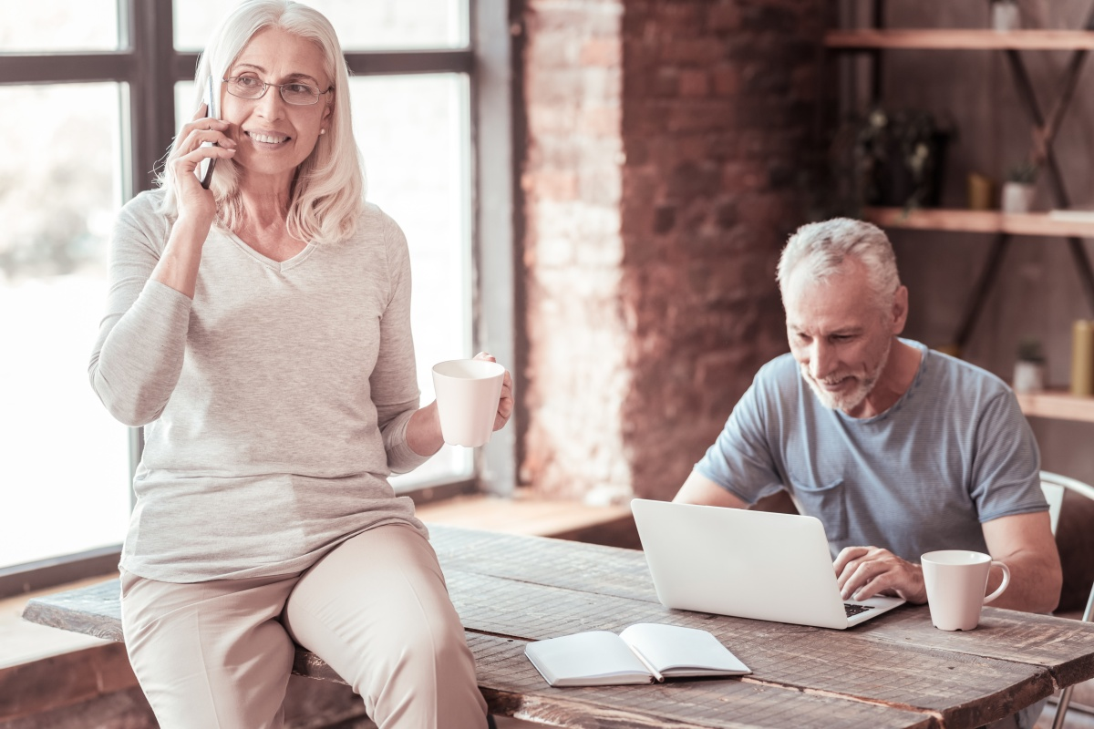 Article image for Baby boomers happily outing themselves as failed retirees