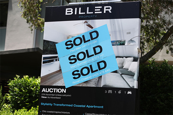 Article image for House prices in Sydney and Melbourne set to grow at more than 10 per cent