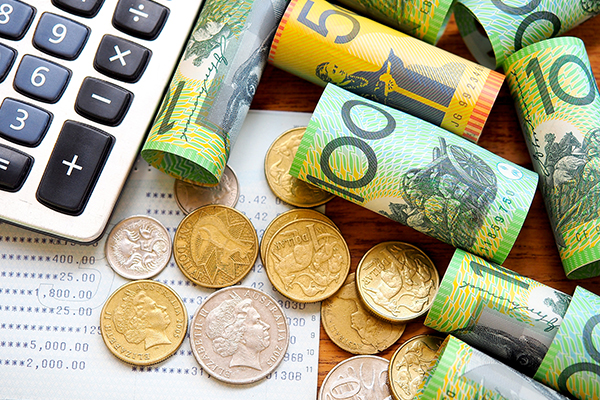 Article image for Man sentenced over illegal superannuation scheme