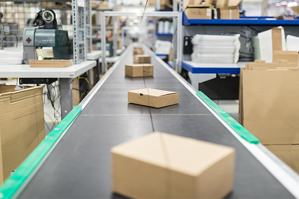 Article image for Australia Post opens massive parcel facility in preparation for Christmas