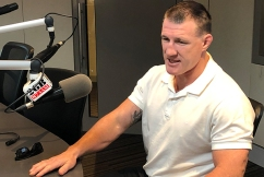 EXCLUSIVE | Paul Gallen questions ASADA's 'duty of care'
