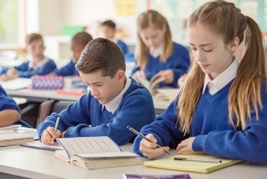 Shift to 'real world' skills part of major curriculum shake-up