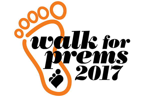 Article image for Walk for Prems: Olympian opens up about her devastating loss