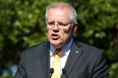 Scott Morrison takes aim at businesses who boycott the mining industry