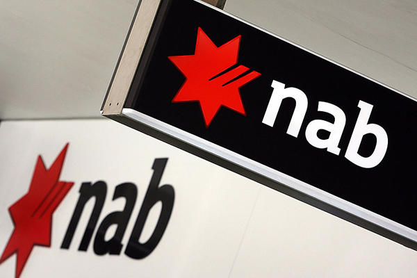 Article image for NAB seeks $3.5 billion as economic outlook 'doesn't look good'
