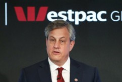 Westpac CEO steps down over money-laundering scandal