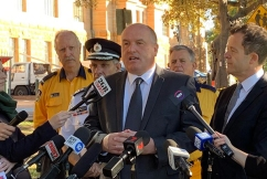 Top cop orders review into road rage incident involving Police Minister