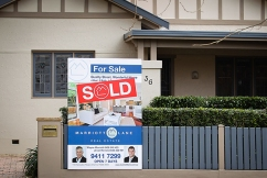 Risk of boom and bust cycle developing in Sydney and Melbourne property markets