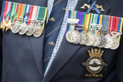 Government insists there's no need for royal commission into veteran suicide