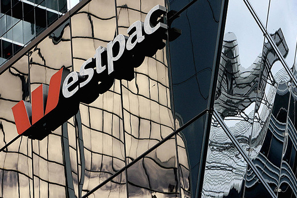 Article image for Westpac accused of breaching anti-money laundering laws