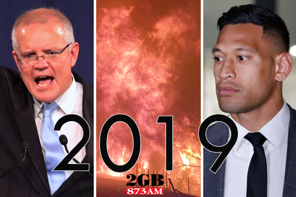 Article image for A year in review: The stories that struck a chord in 2019