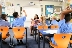 Government commits to education overhaul after dismal results