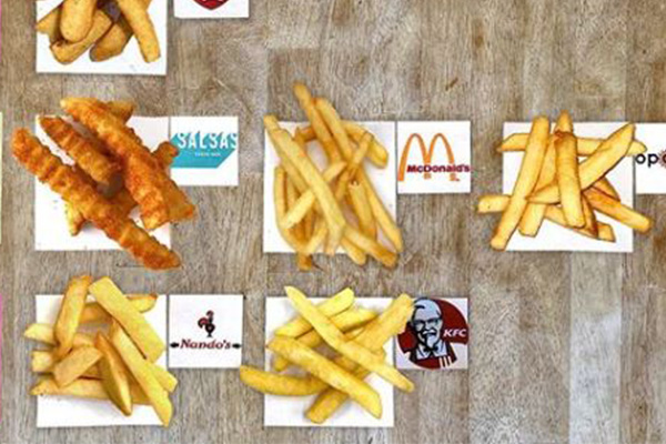 Article image for Controversial: A list of Australia's best hot chips