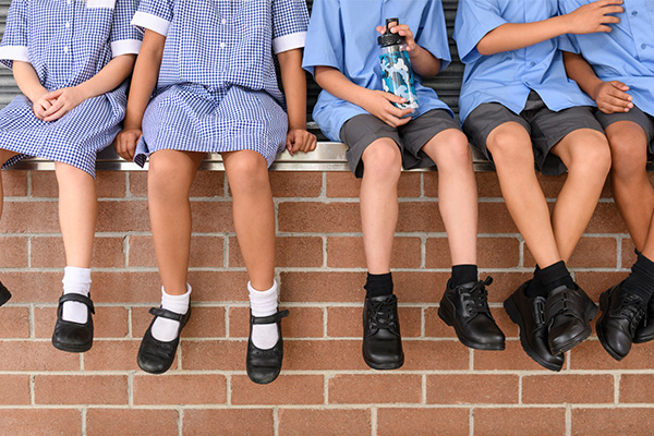 Article image for Iconic piece of Australian fashion outlawed by Sydney schools