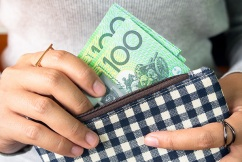 Fears for young Australians dipping into their super funds
