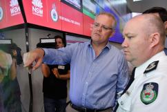 'Not good enough': RFS Commissioner blasts PM's lack of 'professional courtesy' over RFS call out
