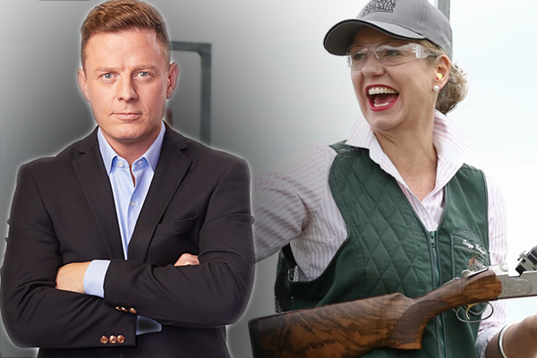 Article image for Ben Fordham slams government's latest 'disgusting waste of money'