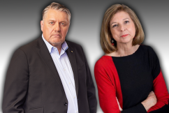 'Defending the indefensible': Ray Hadley hits out at Bettina Arndt