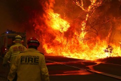 The 'cracking idea' to celebrate NSW firefighters