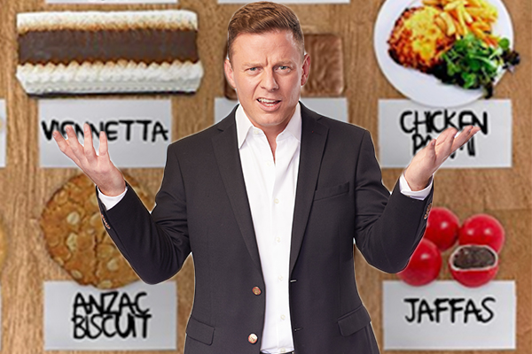 Article image for 'Your opinion is horrific!': Controversial list of the best Aussie foods