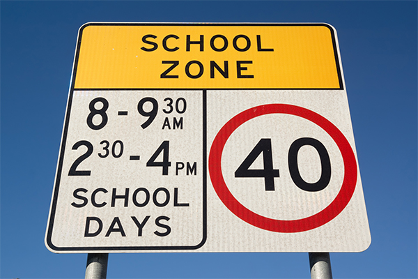 Article image for POLL | Greens call for radical school zone change – do you agree?