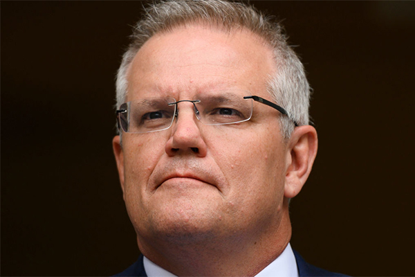 Article image for EXCLUSIVE   Passenger plane likely shot down in Iran in 'terrible accident': Scott Morrison