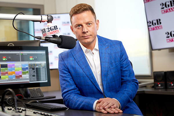 Article image for Ben Fordham rips into Pete Evans over 'deeply offensive' comments