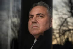 Joe Hockey opens up on Trump and the US election after finishing up as ambassador