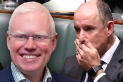 Liberals at war: Federal and state disability ministers in bitter feud