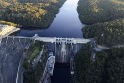 Water restrictions scaled back as dam levels continue to rise
