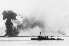 78-years on from the Bombing of Darwin