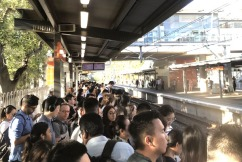 Sydney trains struggle to recover after peak commute chaos